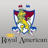 Royal American Links
