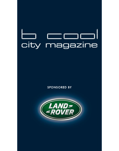 BCool Guide Land Rover