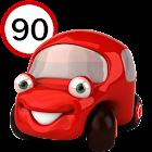 OTO - גלאי מכמונות מהירות icon