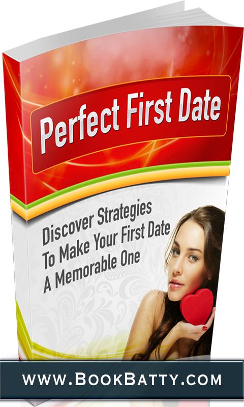 Perfect First Date - screenshot