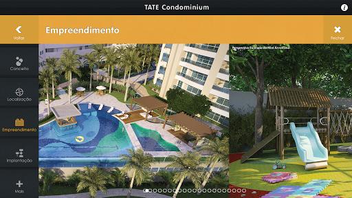 TATE Condominium