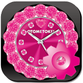 OTOMETOKEI Gallery plugin Pink