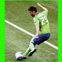 كرة القدم. رياضة الألغاز icon