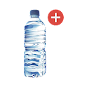 My Water Intake+ icon