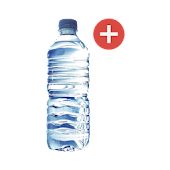My Water Intake+