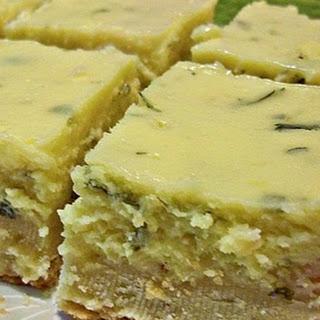 Cilantro Dessert Recipes.