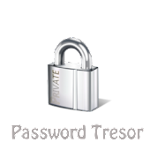 Password Safe Tresor Demo DE !
