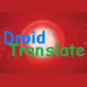 Droid Translate icon