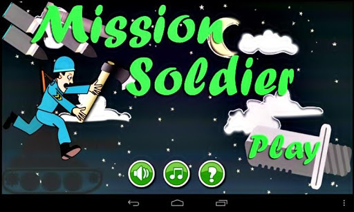 Mission Soldier