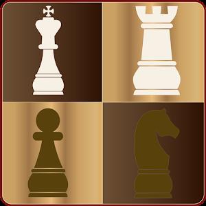 Chess 棋類遊戲 App LOGO-硬是要APP