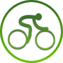 Eco Bicycle – Cycling Tracker icon