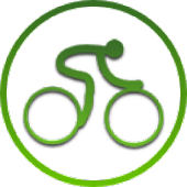 ecoBiker - cycling tracker