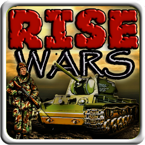 Rise Wars (Strategy & Risk) – an MMORPG strategy game of Risk