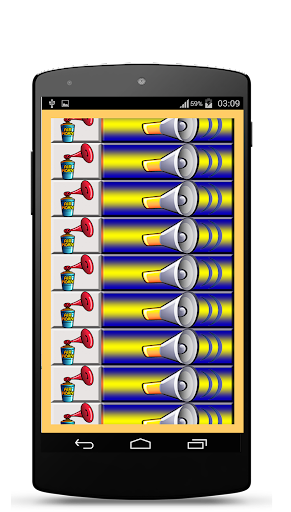 【免費娛樂App】气喇叭声音-APP點子