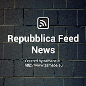 Repubblica Feed News