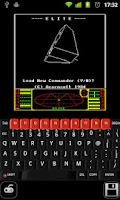 Screenshot of Beebdroid (BBC Micro emulator)