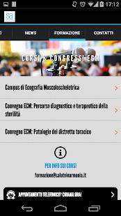 Salute in Armonia - screenshot thumbnail