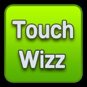 TouchWizz CM7 Theme Lite