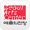 예술의전당모바일앱 icon