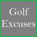 Golf Excuses logo