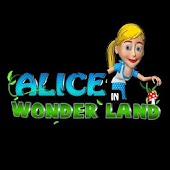 Alice in Wonderland - 3D Kids