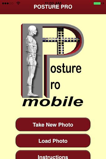 Posture Pro Mobile