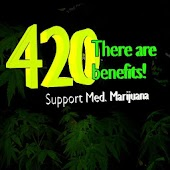 Marijuana 420 wallpaper Pack