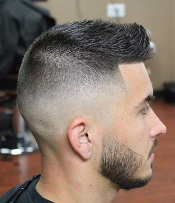 Men Hair Style Ideas - screenshot