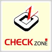 체크존 출석체크 시스템