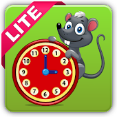 Kids Telling Time Lite