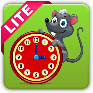 Kids Telling Time (Lite) for PC and MAC