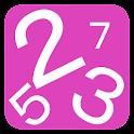 Prime Number logo
