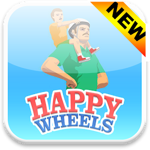 Happy Wheels 1.0 APK