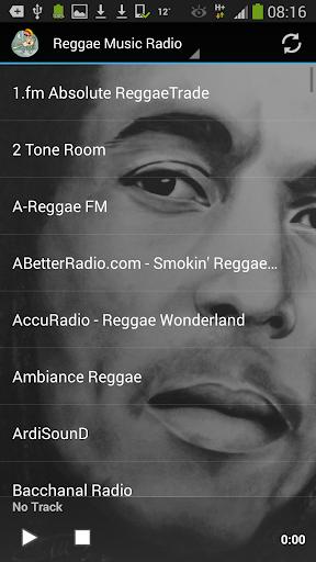 1 Reggae Music Radio Stations