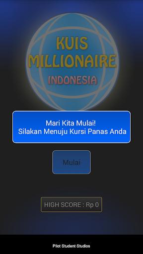 Kuis Millionaire Indonesia 2.14 screenshots 3