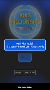 Kuis Millionaire Indonesia Android apk
