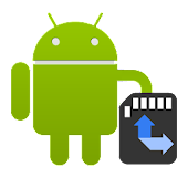 Download Move app to SD card APK
