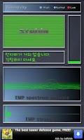 Screenshot of EMP Detector(Free)