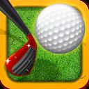 Super Golf mobile app icon