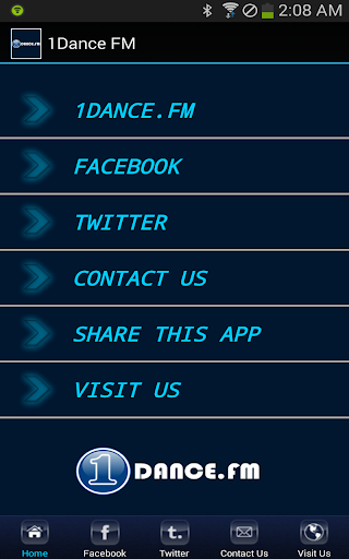 1DanceFM HD