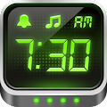 App Alarm Clock Pro APK for Kindle
