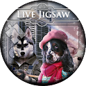 Live Jigsaws - Working Dogs!