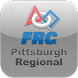 FRC Pittsburgh 2011