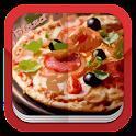 Pizza Recipes Free! icon