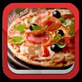 Pizza Recipes Free!