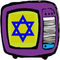 israVOD - קראו תקציר אפליקציה! icon