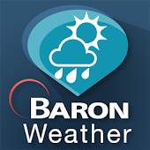 Baron Weather WxWorx