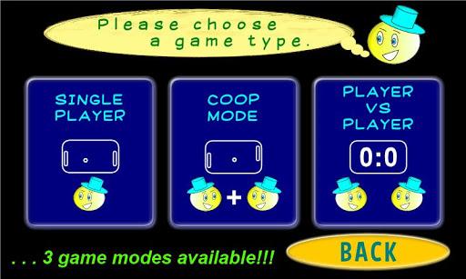 Mr Pongoo Ping Pong game