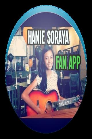 HANIE SORAYA FAN APP