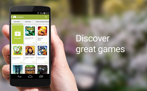 Google Play Games Screenshot 26